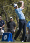 Jimmy Walker leads hometown Texas Open
