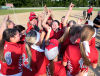 Rangers beat defending state softball champs, move to sectional final