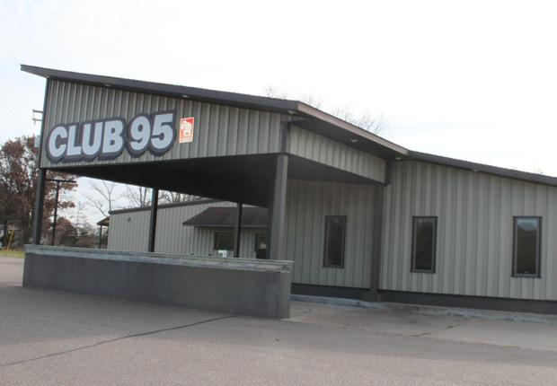 Club 95 preparing to reopen next month