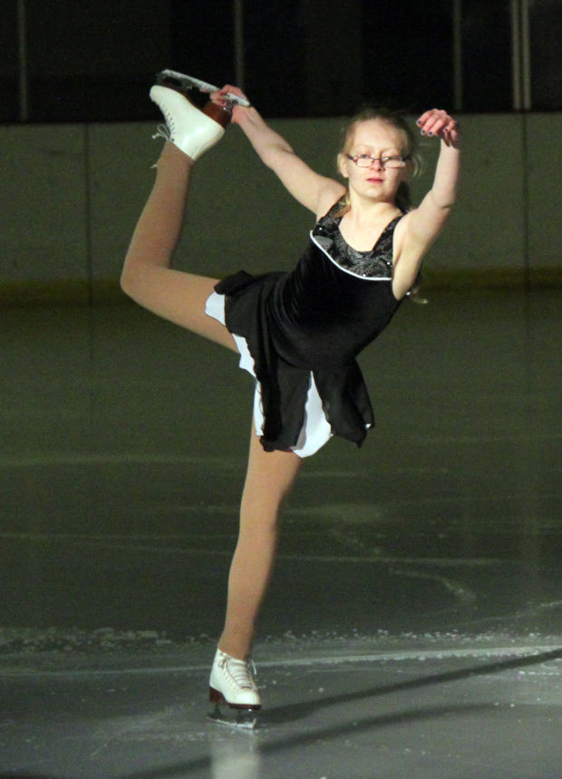 toe picks figure skating club