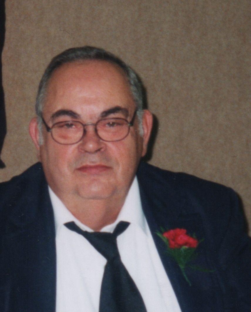 Obituary: Thomas Nicholas Serres | Obituaries ...