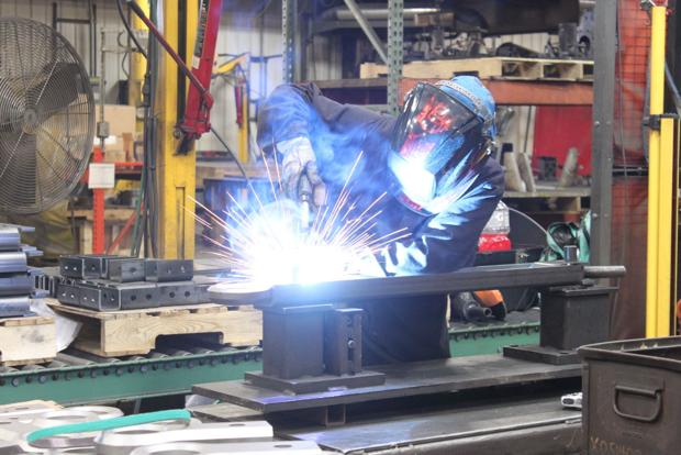Sparks of Success: D&S Manufacturing marks anniversary, looks to future