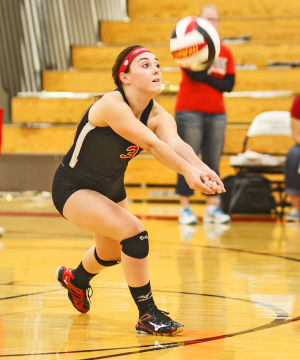 Norse drops two conference matches