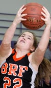 Mauston tops BRF girls hoops