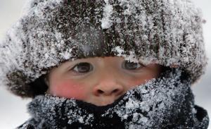 Photos: East Coast Winter Storm