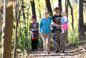 Photos: Enchanted Forest (10/25/14)