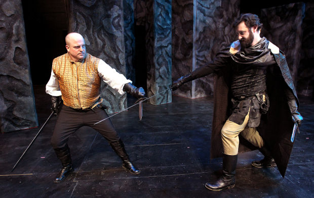 Local Car Auctions >> 'Macbeth' first performance at Weber Center for the Performing Arts