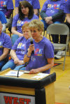 Teams forming for West Salem Relay for Life