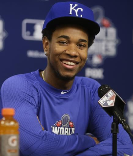 Royals pitcher Yordano Ventura was killed in a auto accident