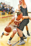 Westby boys pick up two conference wins