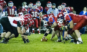 Photos: Gale-Ettrick-Trempealeau Football 2014