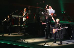 photos: Moody Blues Concert