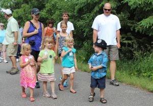 Minnesota town has 4-year-old boy as mayor