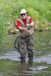 U&W: Reflections of a trout whisperer