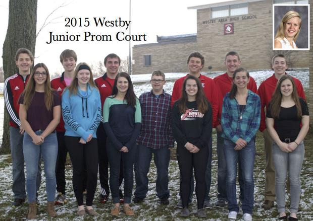 Westby Times Images