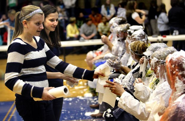 Used Car Auctions >> Pie-in-the-face fundraiser benefits veterans