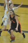 More seasoned BRF squad tops Tomah girls