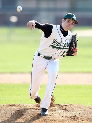 La Crescent baseball rolling behind deep pitching staff