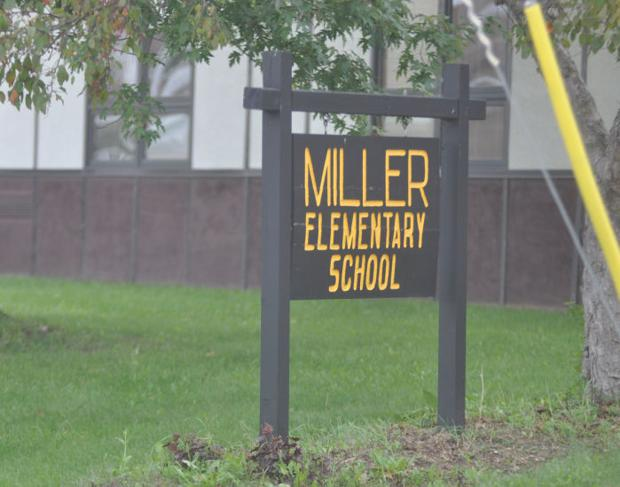 Miller Elementary recognized as High Progress School
