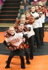 VHS dance team