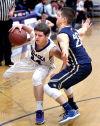 Aquinas vs. Onalaska Boy's Basketball