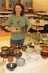 Empty Bowls Soup Supper