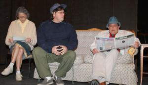 VCT to bring 'On Golden Pond' to the stage