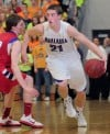 Onalaska/GET Boys Basketball