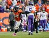 Denver's defense leads Broncos past Vikings 23-20