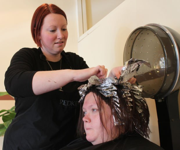 New salon opens in Black River Falls