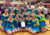 Area dancers ready for Saturday's big event