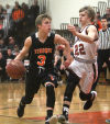 Prep roundup: Timberwolves finish strong to oust New Richmond