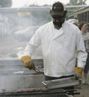 Beef cookout back for 16th year