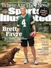 NFL: Brett Favre tells SI he could still play