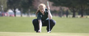 Girls golf drops match to Fillmore Central