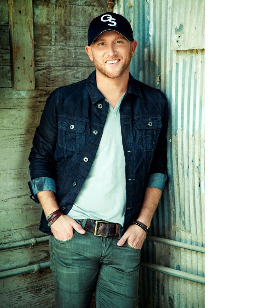 Country Singers Swindell Fanning To Play To Sold Out La