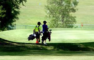 Photos: Three Rivers Golf Association Juniors