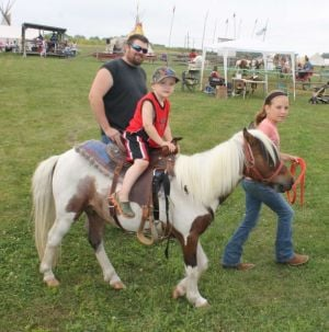 Wild West Days in Viroqua 2014