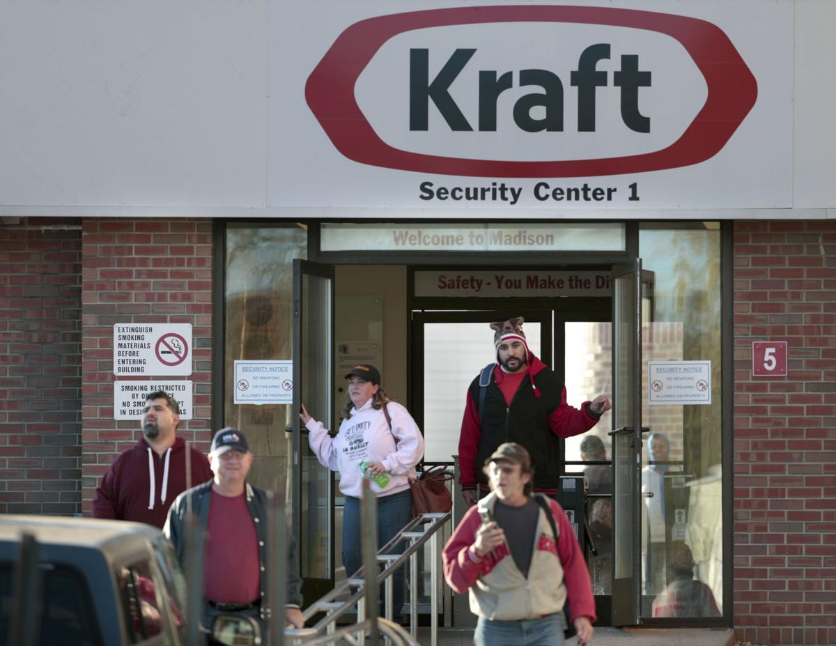 Oscar mayer plant in madison will close headquarters to move to chicago local - Kraft foods chicago office ...