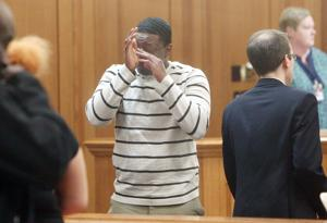Photos: Mitrel Anderson homicide trial