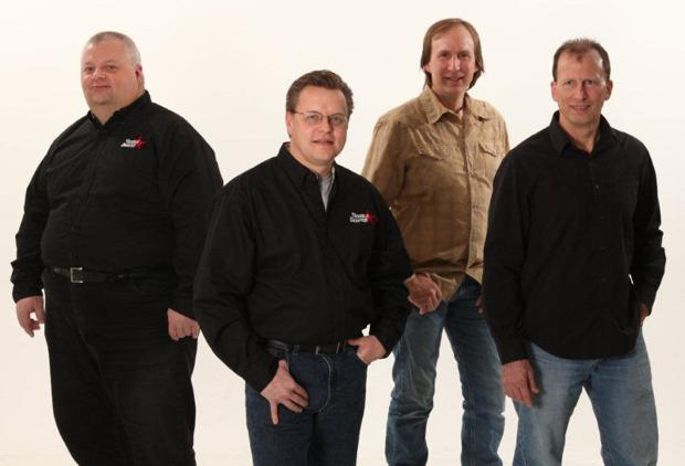 Trouble Shooter to play at WSFD annual dance