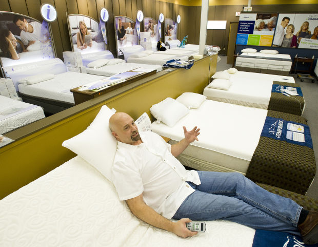 Expert shares top tips for picking the right mattress - Picking the right matress ...