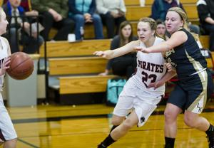 Photos: Cochrane-Fountain City Girls Basketball 2014-15