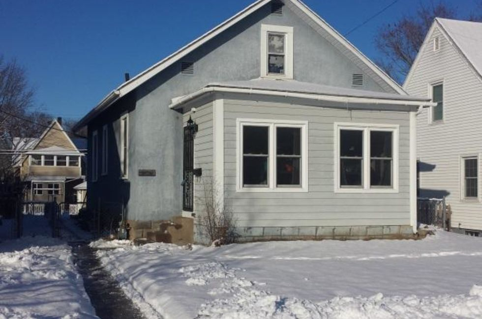 Affordable starter homes in the la crosse area home and for Affordable 4 bedroom houses