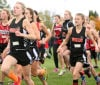 Preparation pays off for Tiger cross country