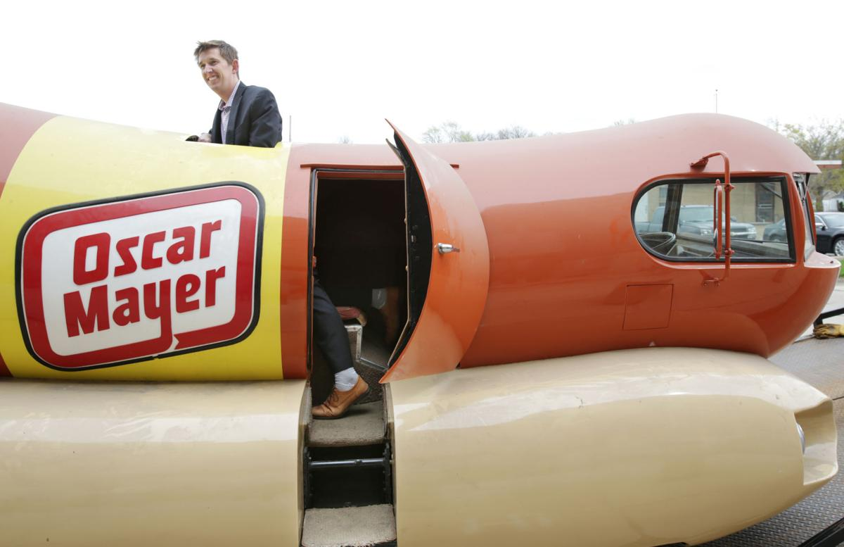 Little Oscar Mayer Y El Salchichamovil together with Henry Ford Museum And Greenfield Village additionally Vintage Wienermobile Oscar Mayer T Shirt as well 252725978529 besides Henry Ford Museum And Greenfield Village. on oscar mayer wienermobile vintage