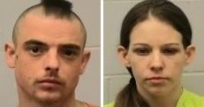 Online exclusive: December and January jail mug shots