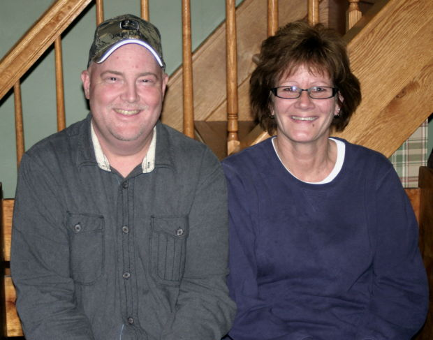 Westby man receives kidney transplant from long-time friend