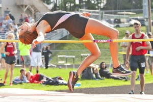 The sky is the limit for Westby track