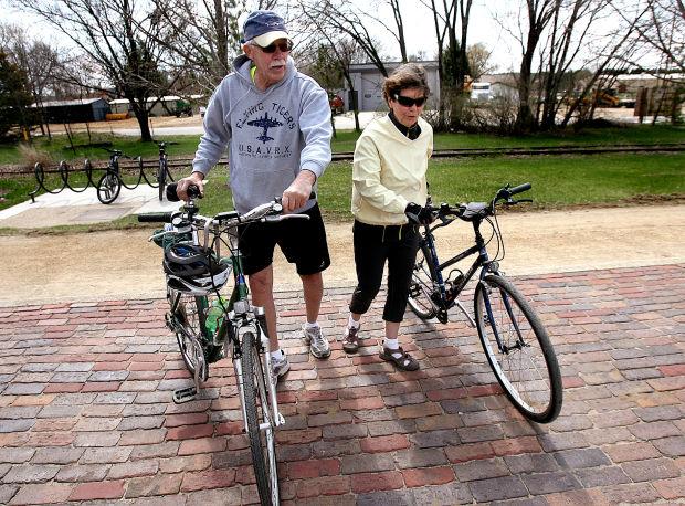 Bikes Unlimited La Crosse Wi Buy Now Bike Trail